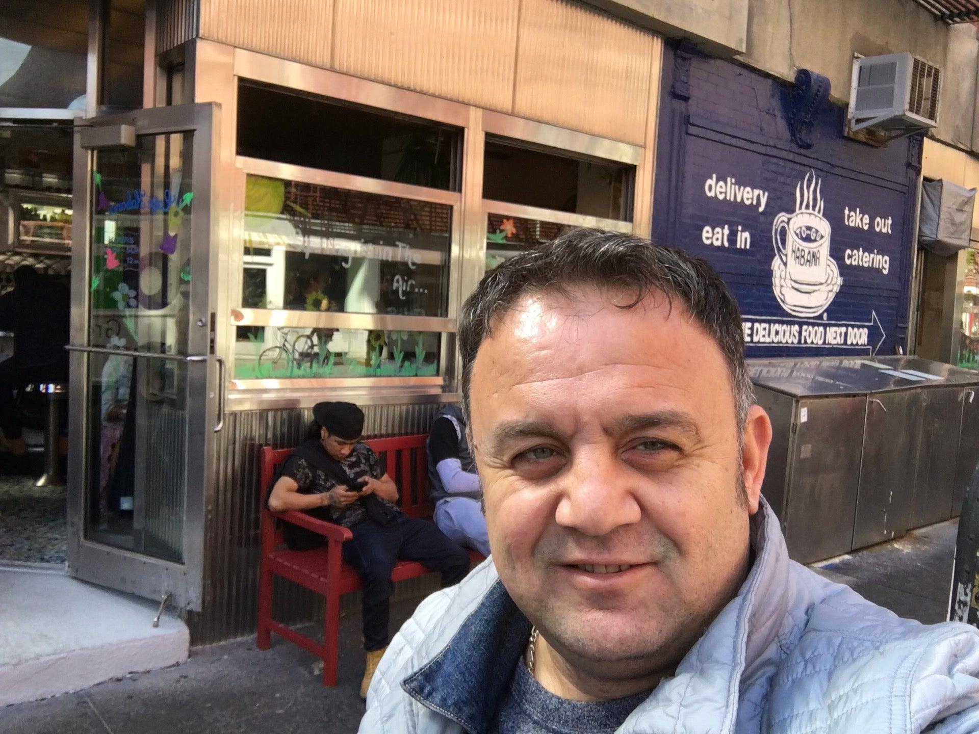 CAFE HABANA,