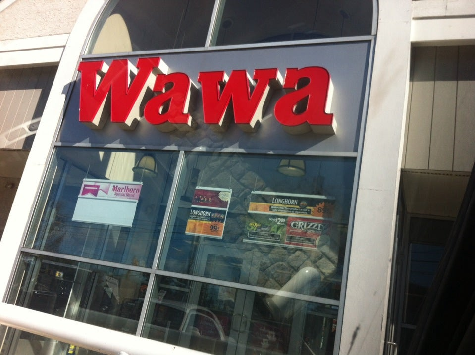 WAWA,atm,coffee,deli,drinks,fountain drinks,hoagies,restrooms,sandwiches,snacks