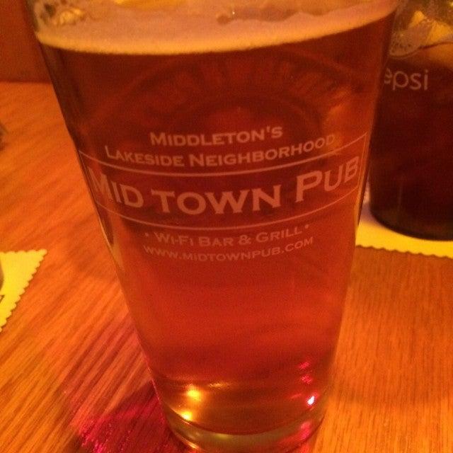Mid Town Pub