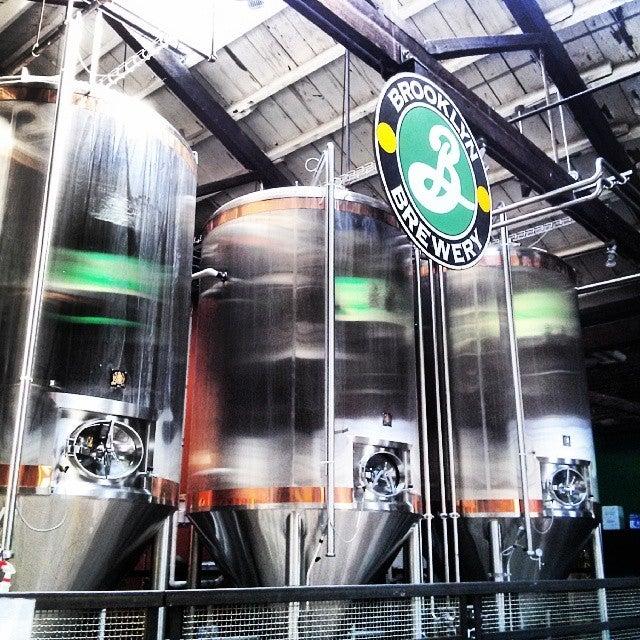 Brooklyn Brewery-5
