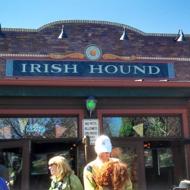 Irish Hound