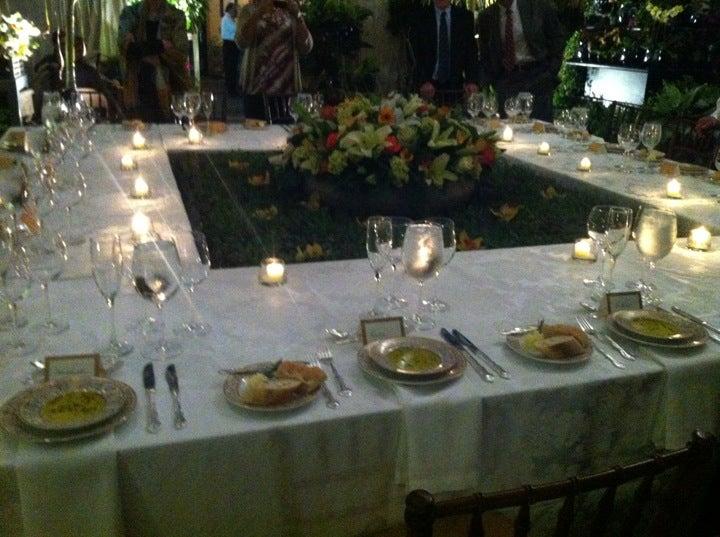 Michael-Joseph's Catering,