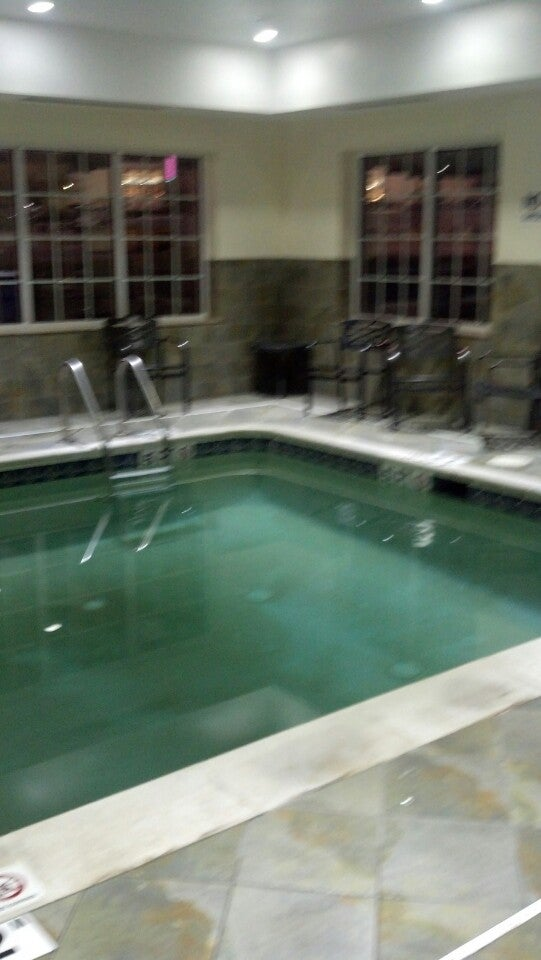 Country Inn & Suites By Carlson Hagerstown MD,