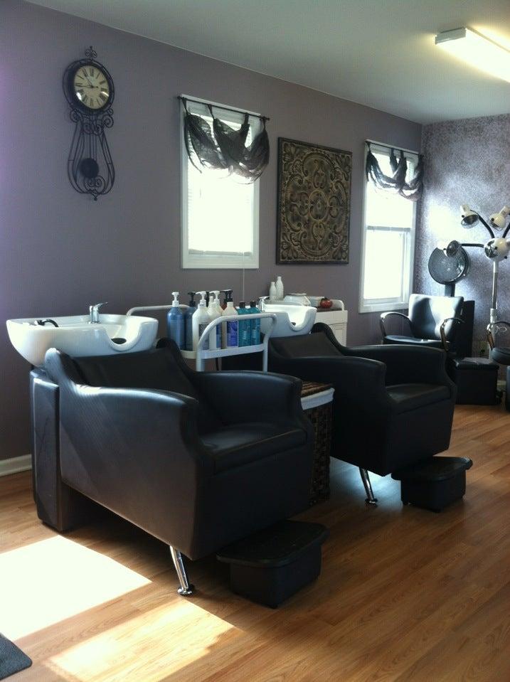 Sublime Hair Studio Inc,