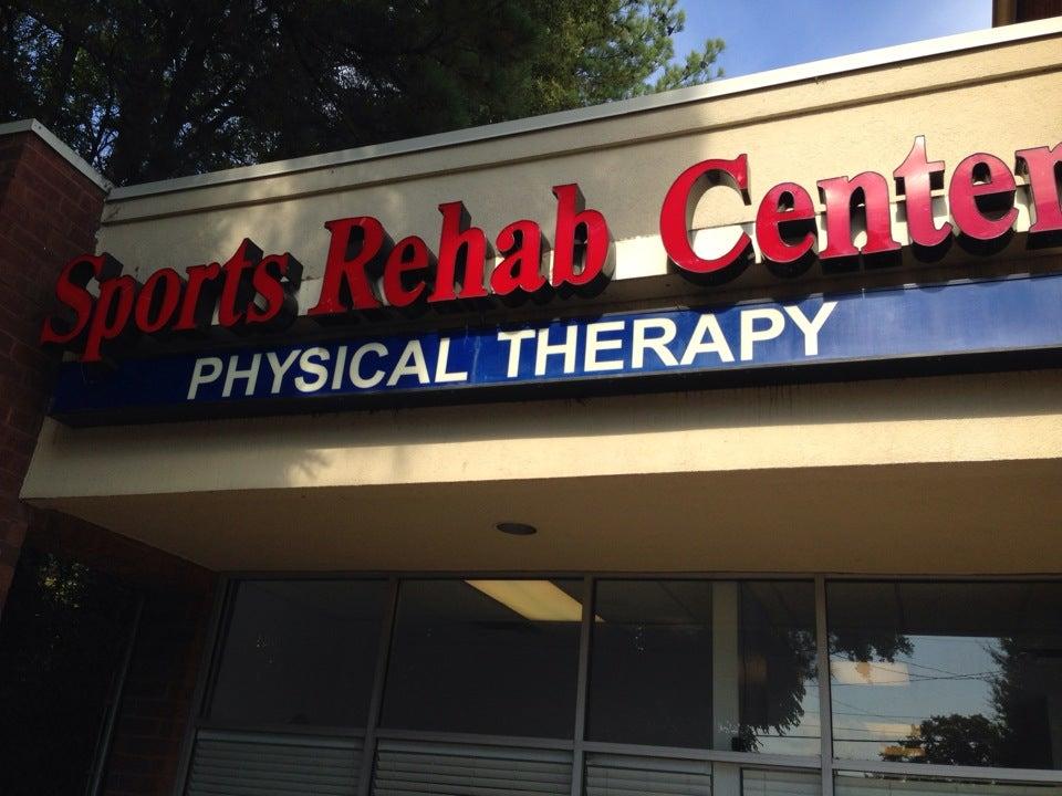 Sports Rehabilitation Center The,