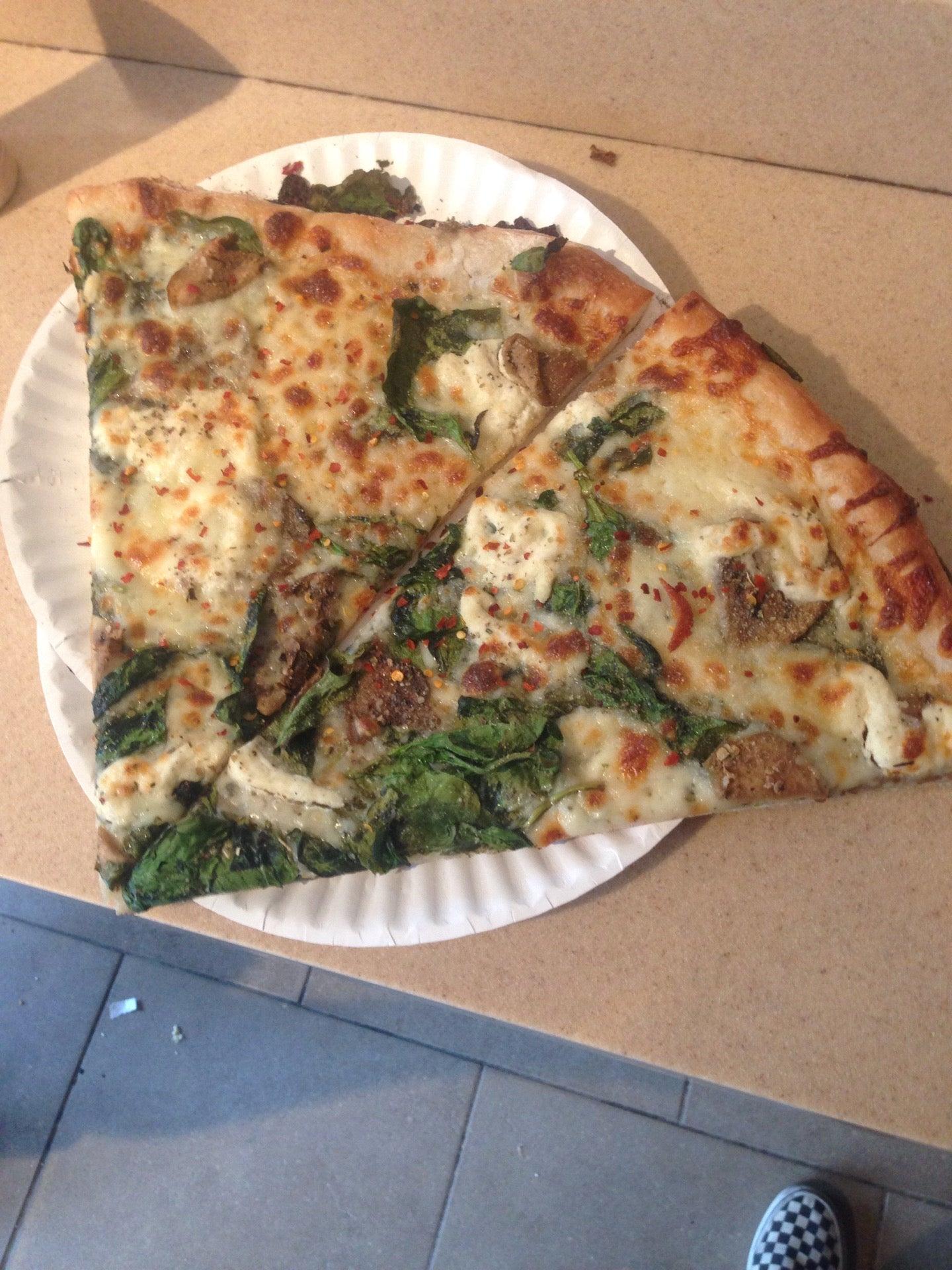 Sal's Pizza,