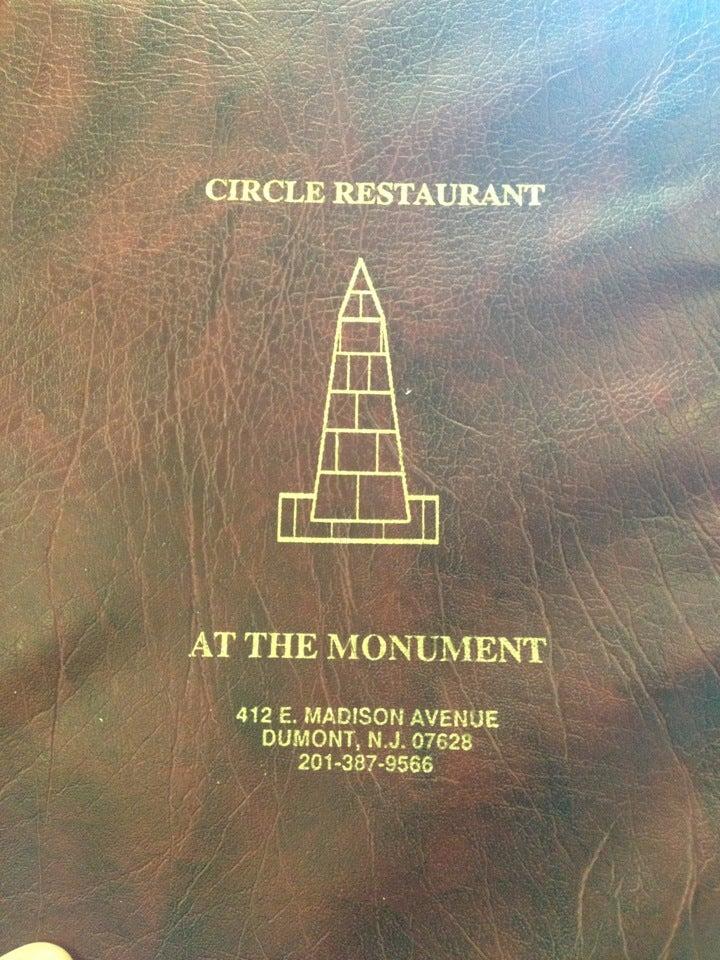 Circle Restaurant,