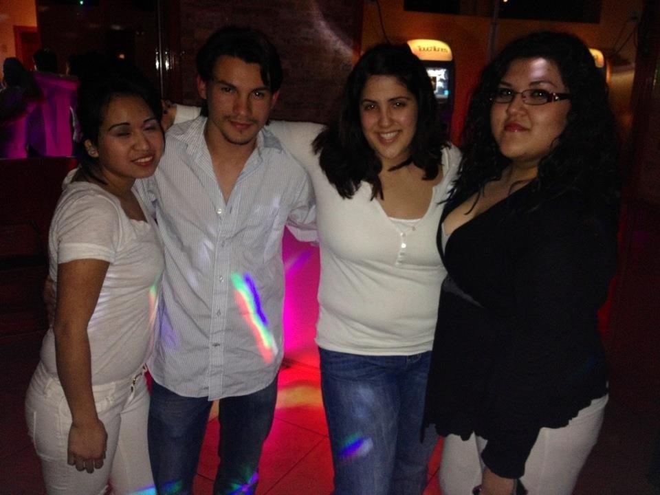 Gusto Latino Bar & Restaurant,