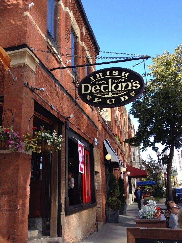 Declan's