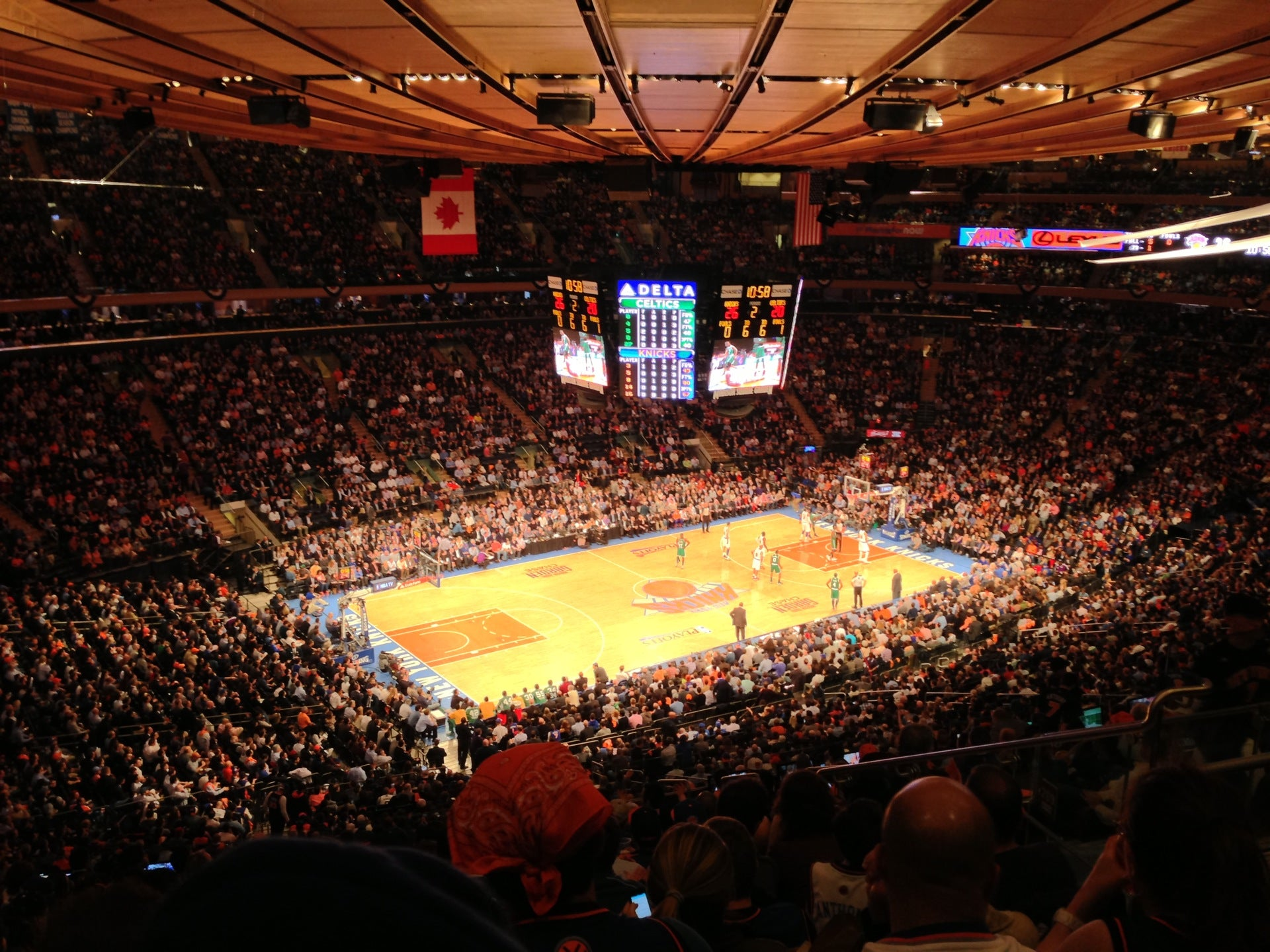 Madison square garden new york tickets schedule seating charts goldstar Madison square garden basketball