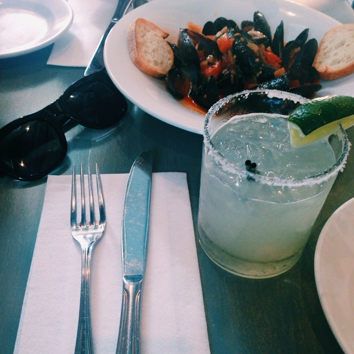 Where to Drink: Virage