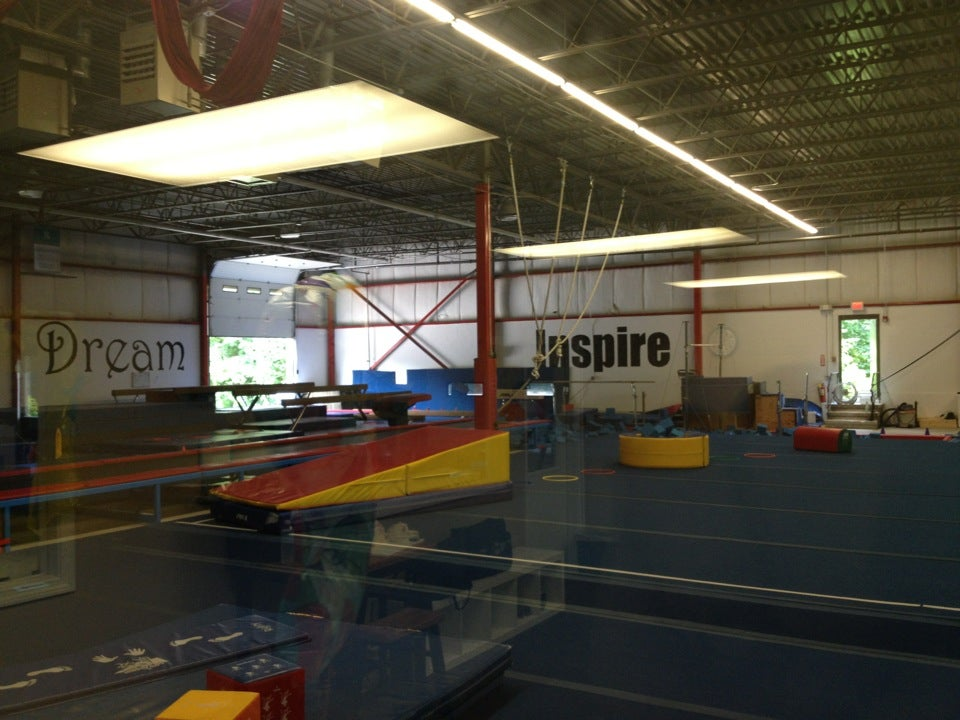 Metro South Gymnastics Academy,