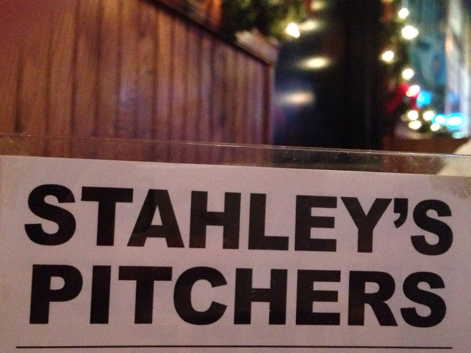 Stahley's Cellarette