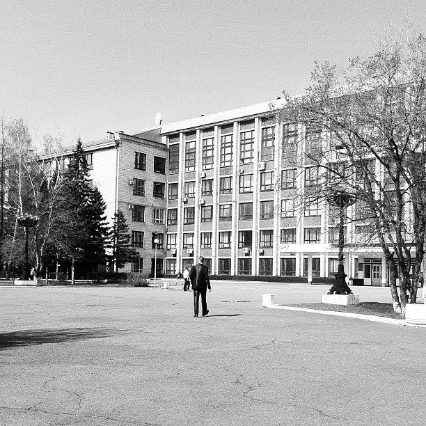 Алтайский государственный технический университет им. И.И. Ползунова фото 3