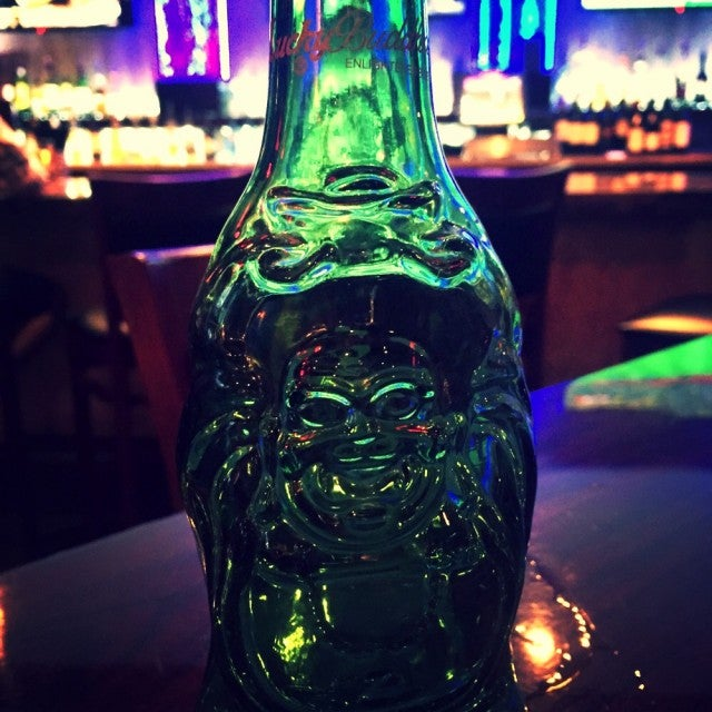 Sake Bomb,