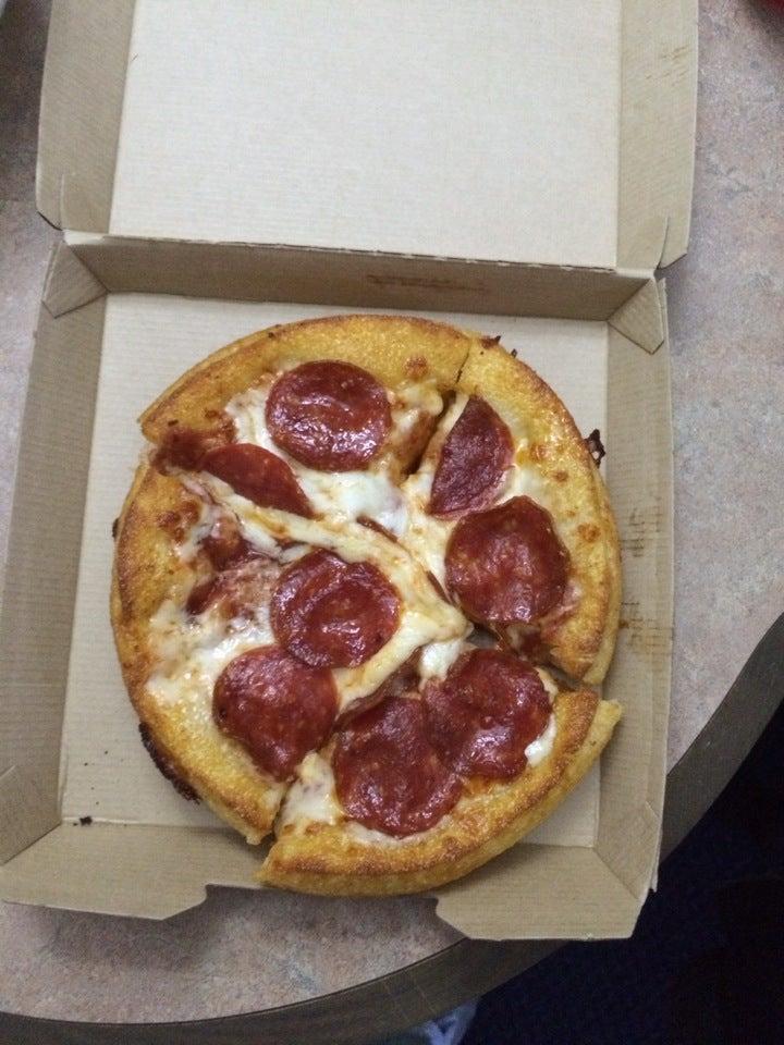 Pizza Hut,atlanta,midtown,restaurant
