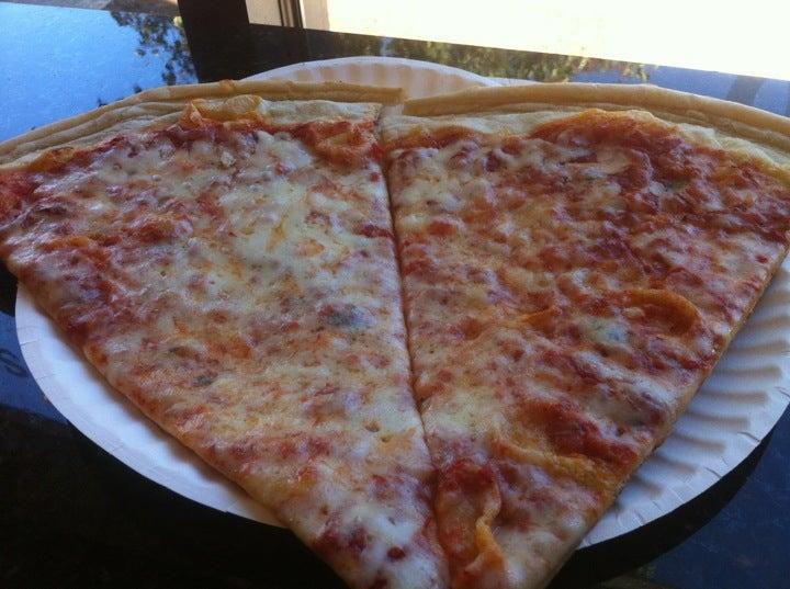 Milano Gourmet Pizza,