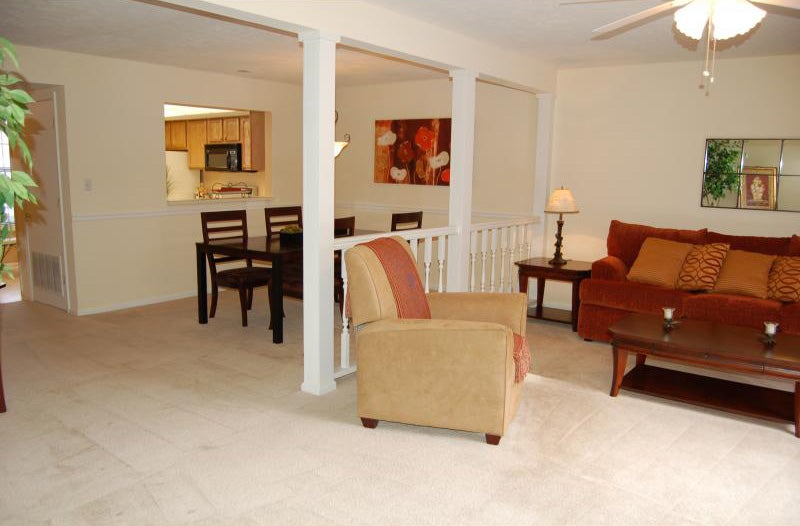 Woodland Springs Manor Apts,