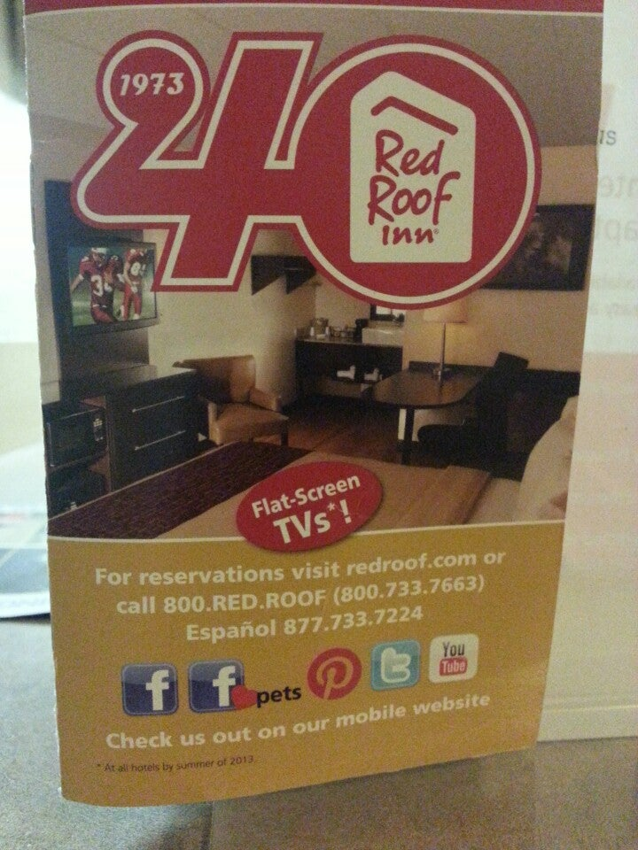 Red Roof Inn,