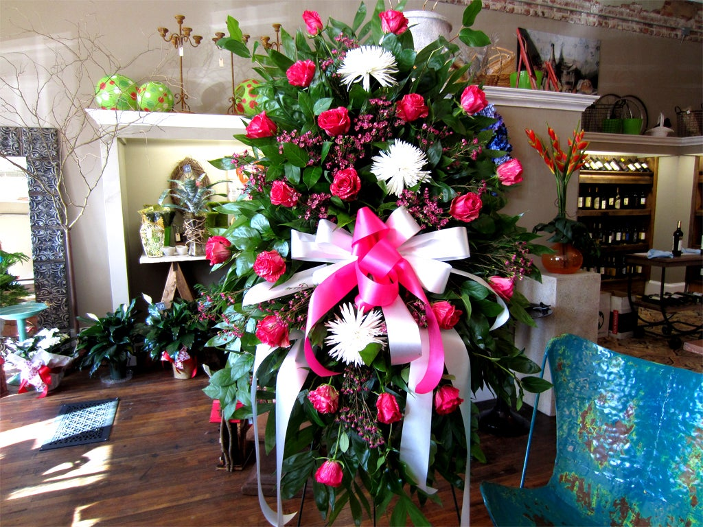 Michael's Flowers & Design,