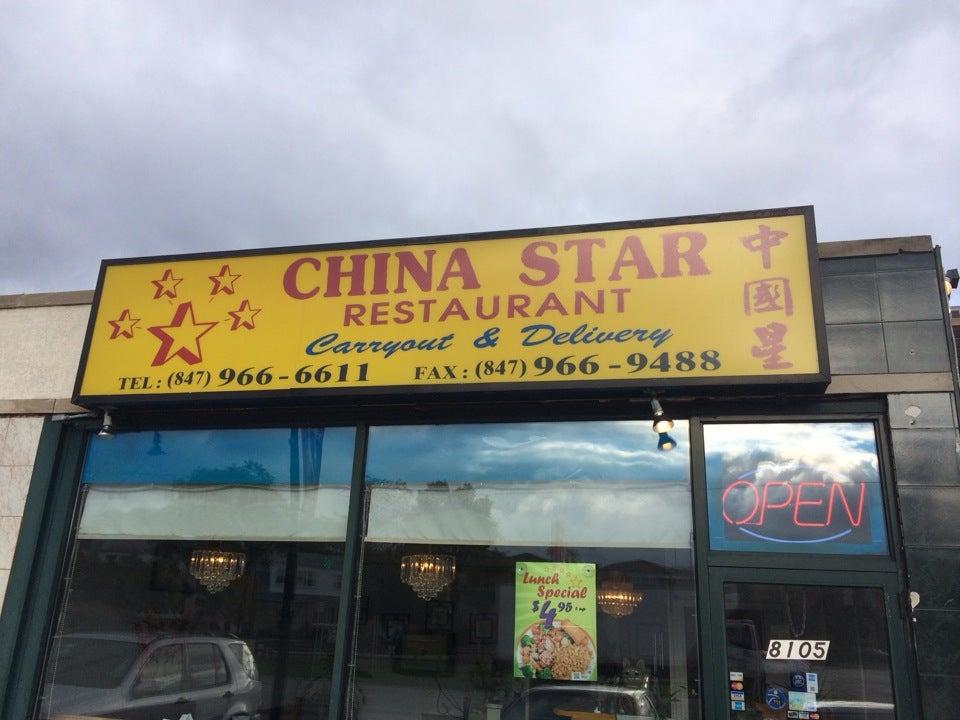 China Star,