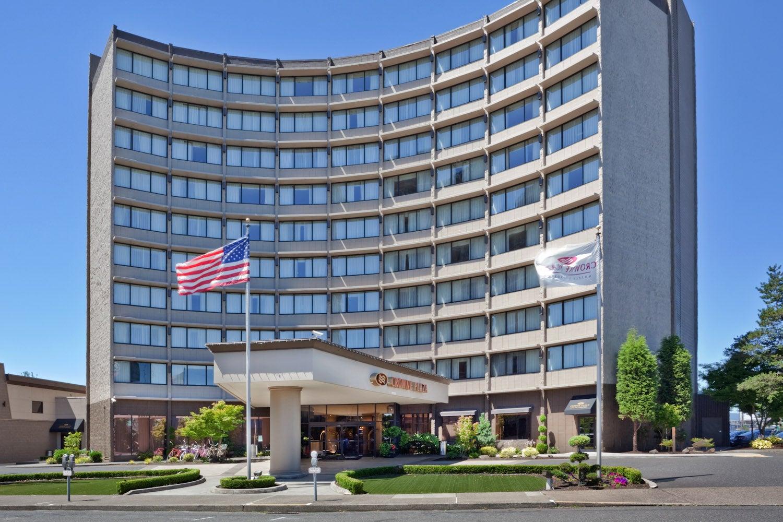 crown plaza hotel portland tickets schedule seating. Black Bedroom Furniture Sets. Home Design Ideas