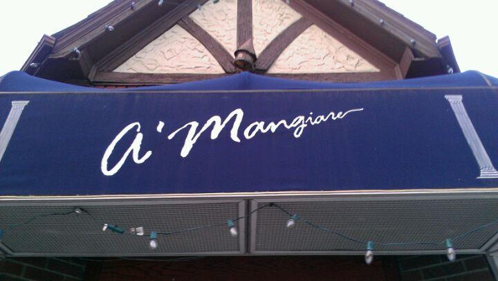 A Mangiare,