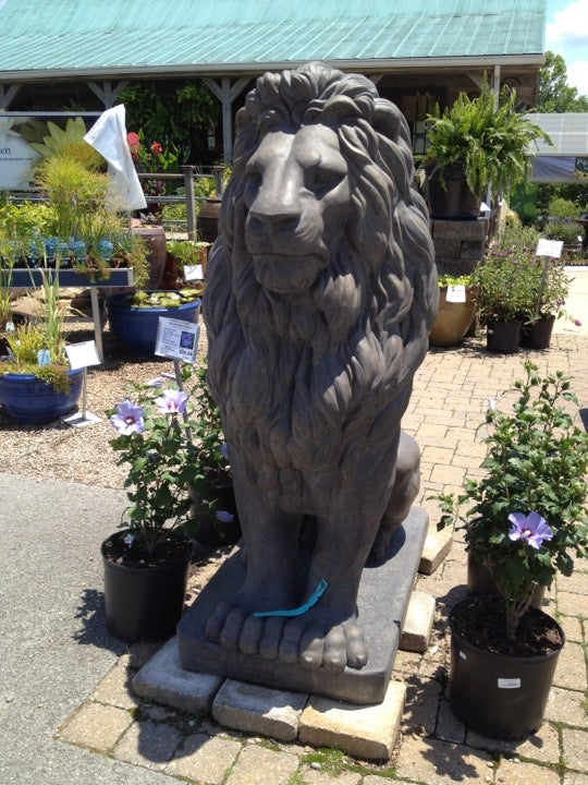 Willow Ridge Garden Center & Landscaping,