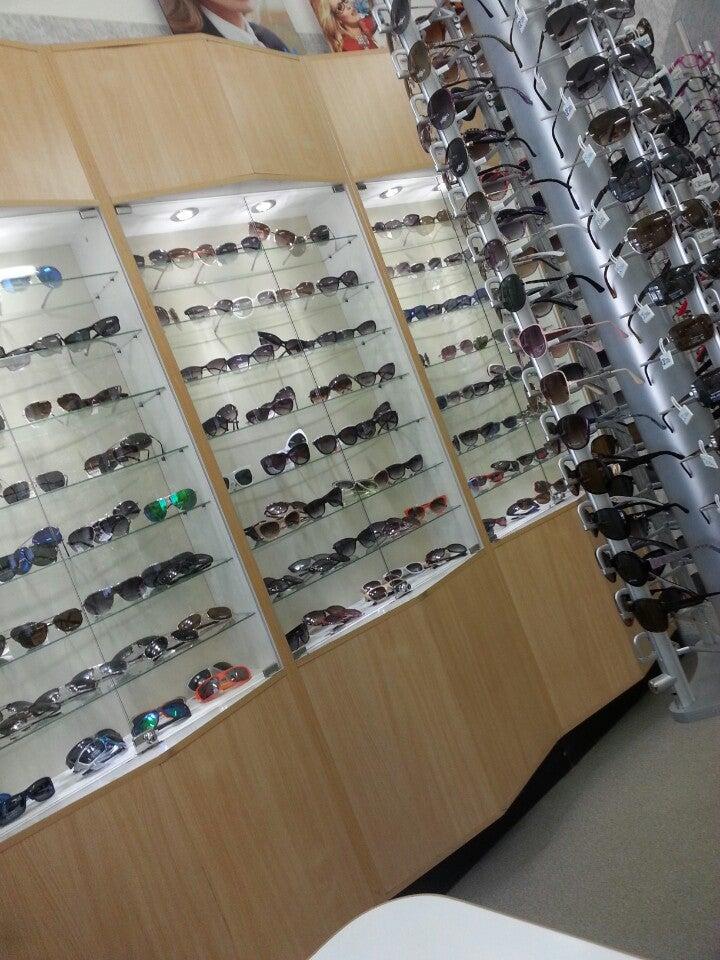 beb44fe24d6a Оптика Кронос, отзывы и цены салона оптики Оптика Кронос в Нижнем ...