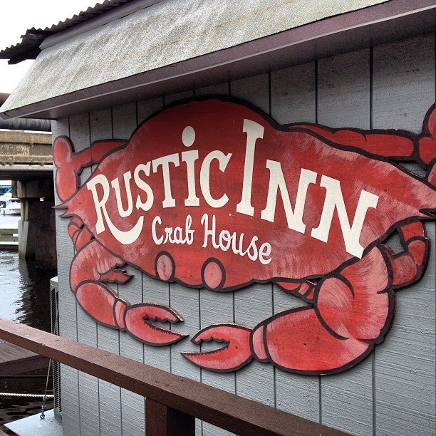 Rustic Inn Seafood Crabhouse