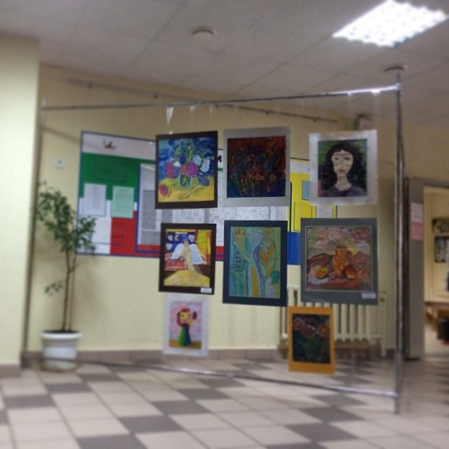 Школа искусств г. Сыктывкара фото 1