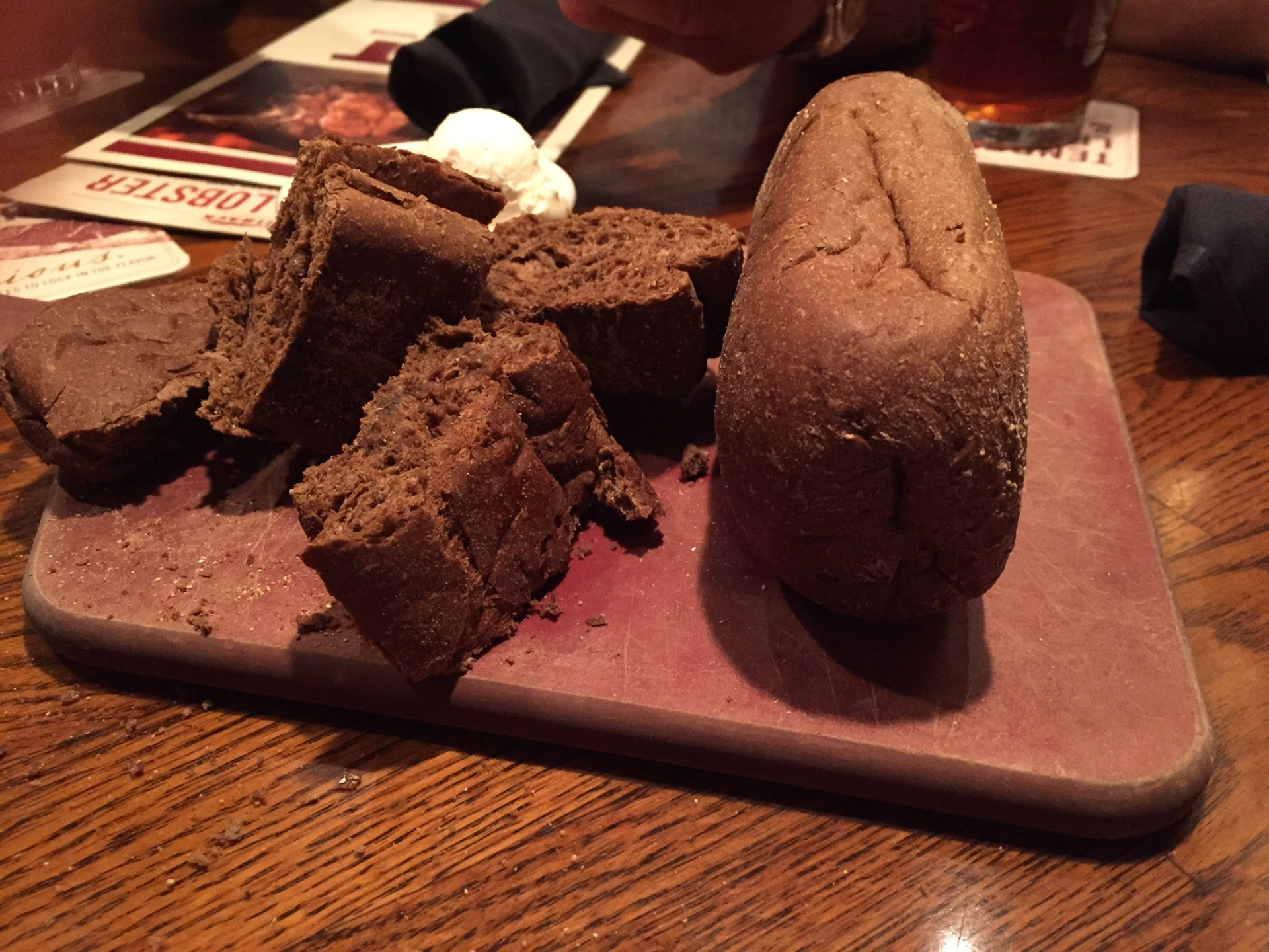 OUTBACK STEAKHOUSE,Bloomin' Onion,Outback,Restaurant,Steakhouse,zagat-rated