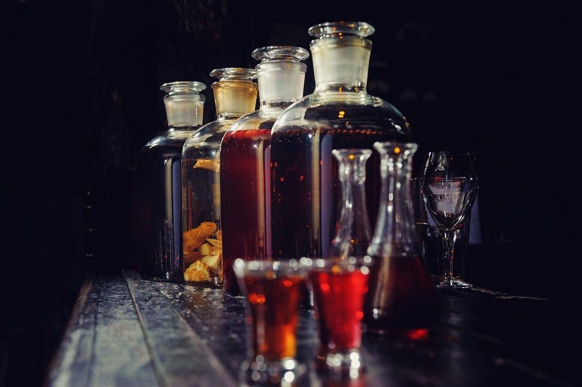Как пить настойку пантов при потенции