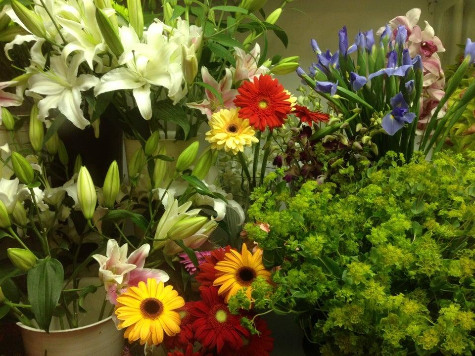 Joyce Florist,