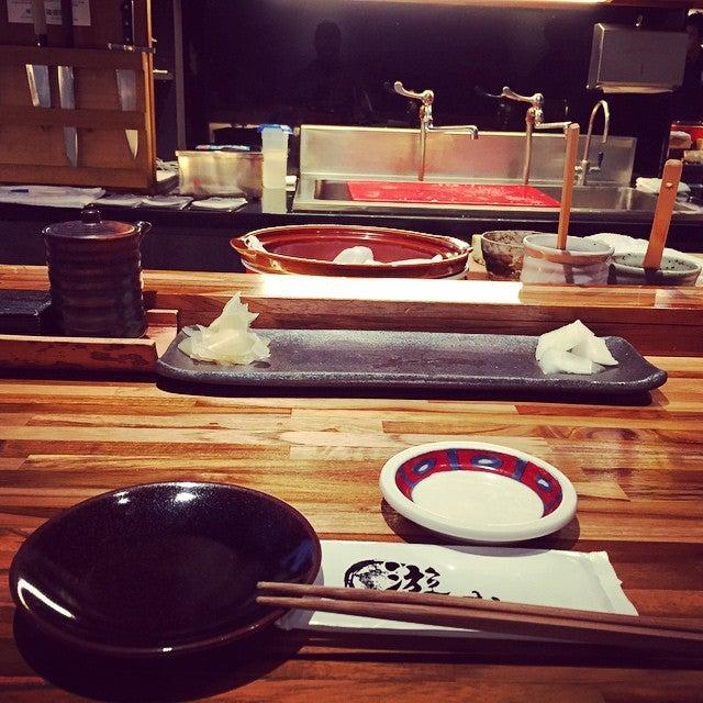 游壽司二店