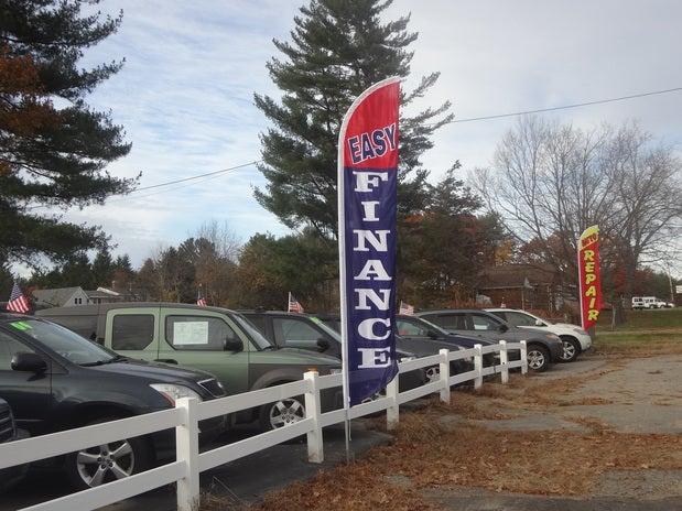 J & M Quality Auto Sales & Service,