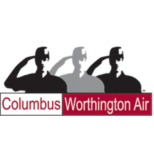 COLUMBUS WORTHINGTON AIR,