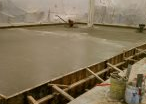 Dulac Concrete Foundations Inc.,