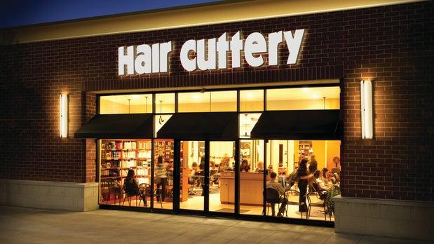 Hair Cuttery,