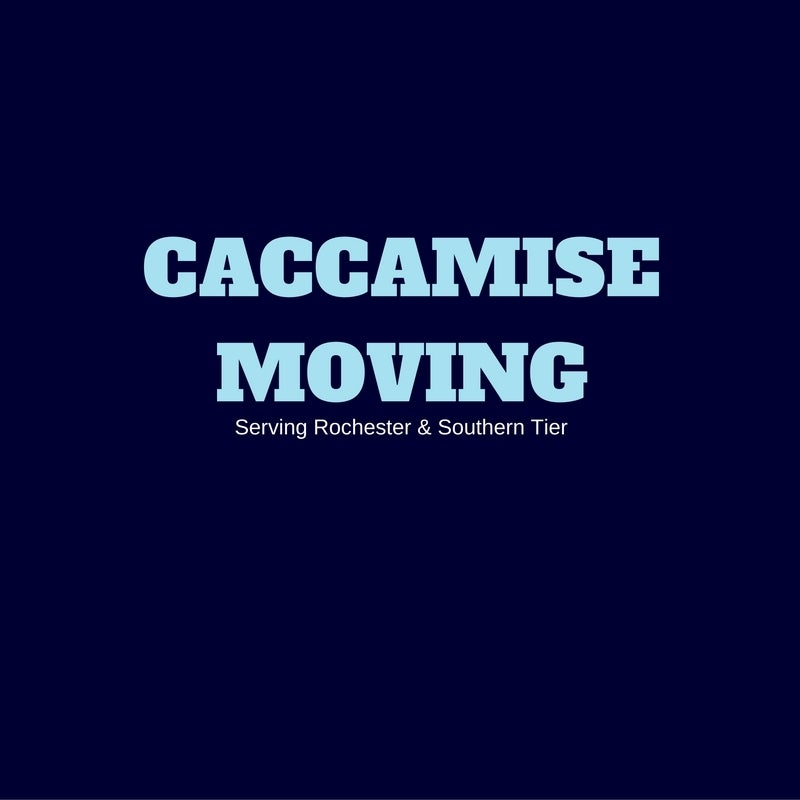 Caccamise Moving & Storage Co,