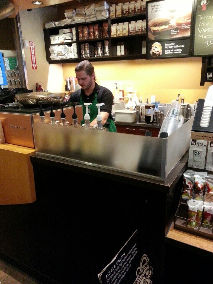 Starbucks Coffee,breakfast,coffee,free wi-fi,latte