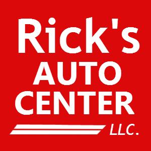 Rick's Auto Center,