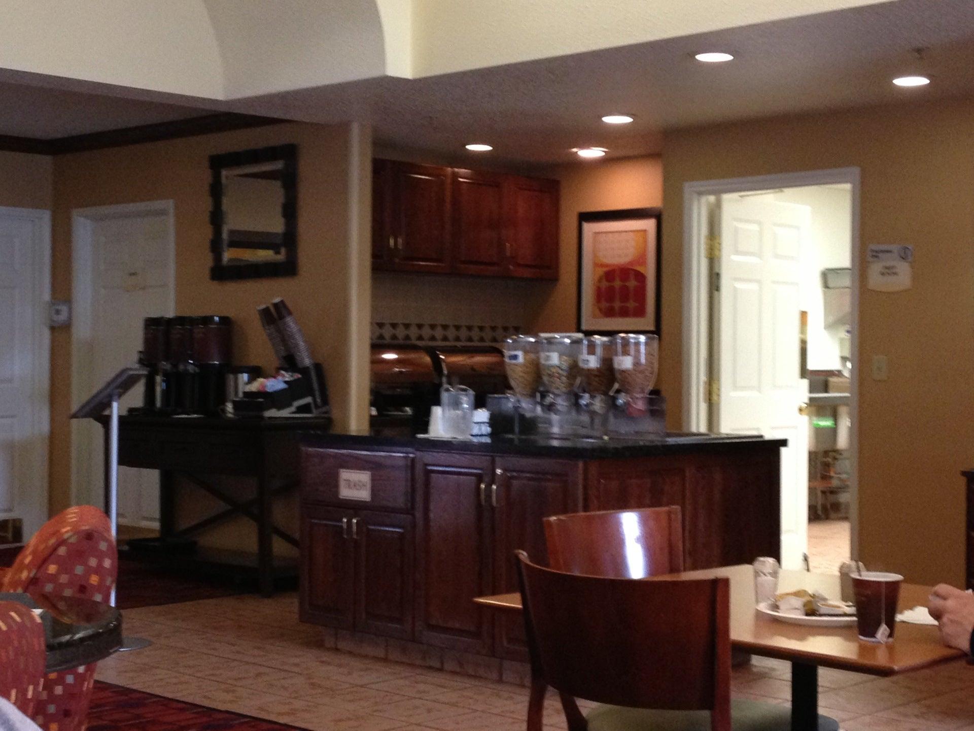 Residence Inn West Springfield,