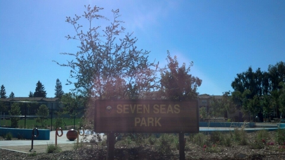 Seven Seas Neighborhood Park