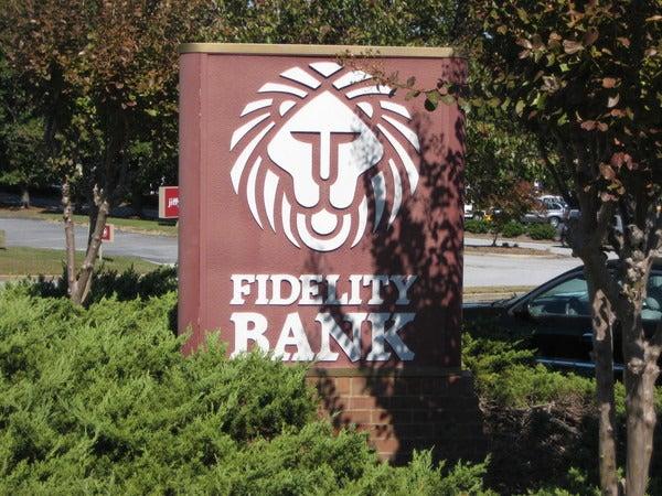 Fidelity Bank - Ponce de Leon Branch,