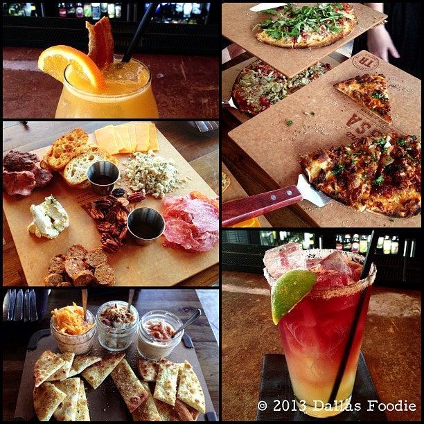 Taverna Rossa Craft Pizza & Beer