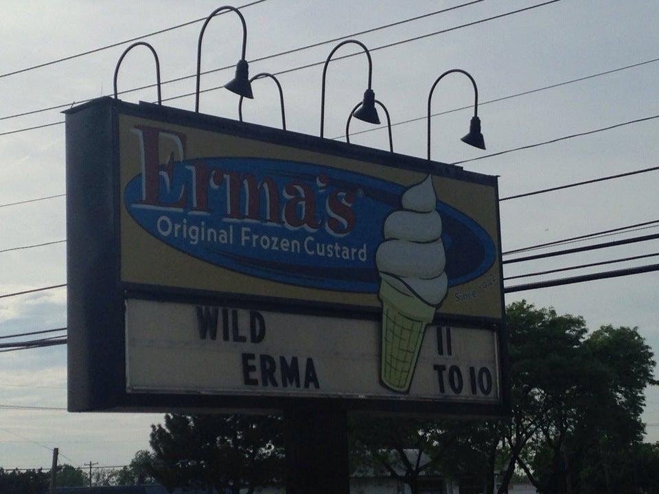 Erma's,