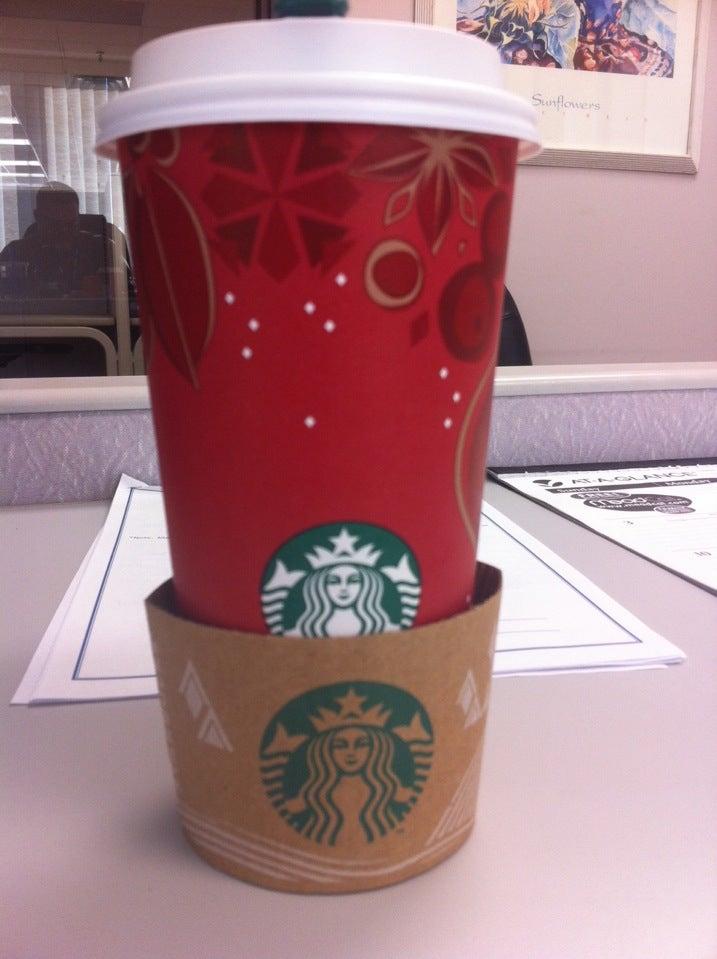 Starbucks Coffee,