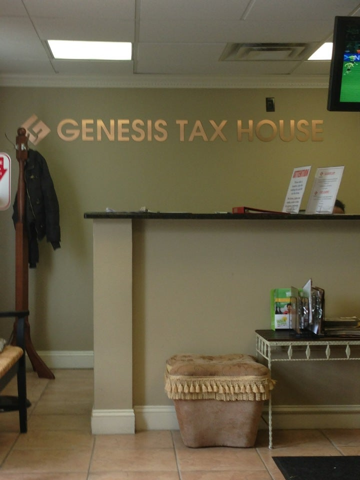 Genesis Tax House,