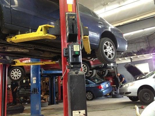 K&W Auto Repair,